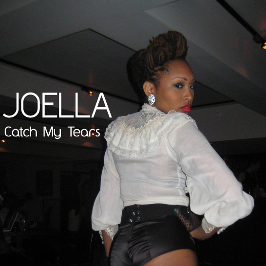 Joella - Catch My Tears