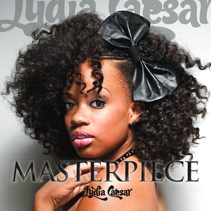 Lydia Caesar - Masterpiece