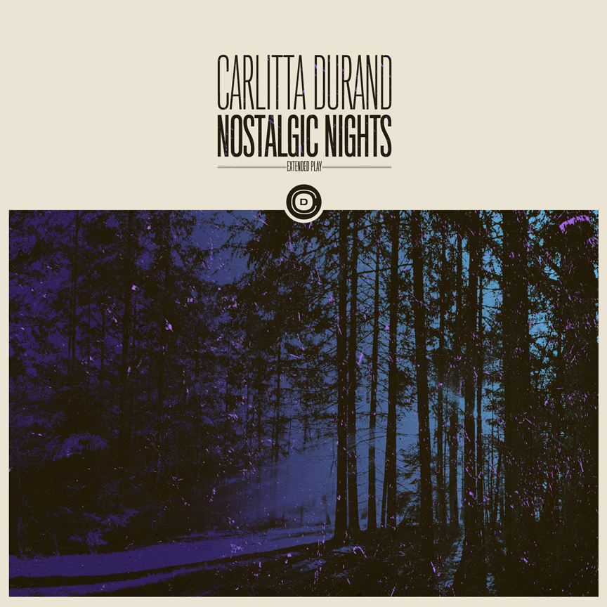 Carlitta Durand - Nostalgic Nights