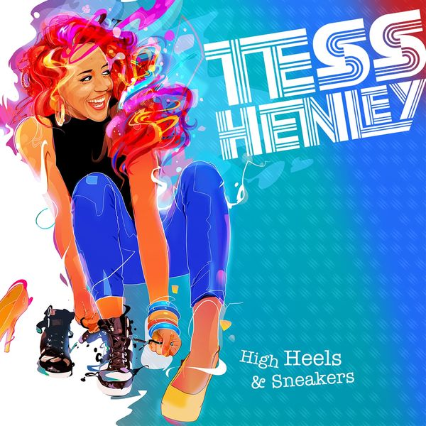 Tess Henley - High Heels & Sneakers